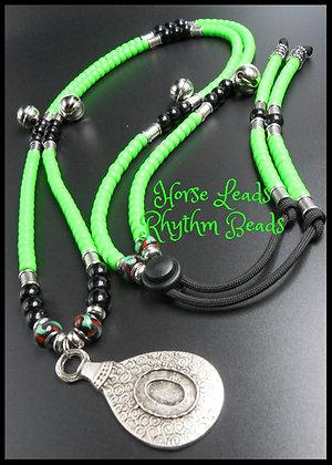 Horse Rhythm Beads