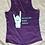 Thumbnail: Ladies Running Vest - 2 Logos