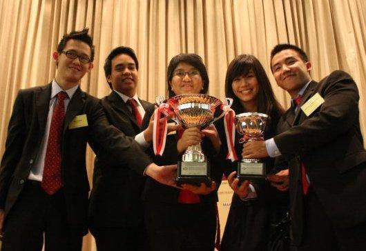 ILMCC UPH Jessup 2010