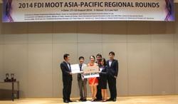 ILMCC UPH FDI 2014