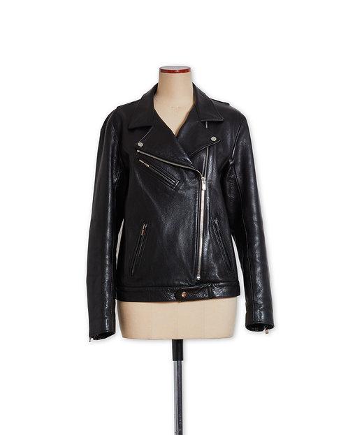 Leather Jacket big
