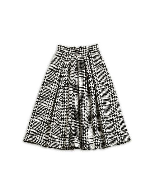 Chidori Skirt