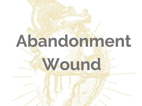 Abandonment Wound