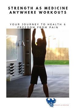 Strength As Medicine Anywhere Workouts.j