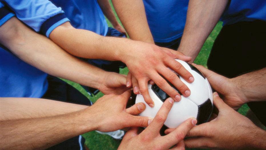 RU Soccer hands.jpg