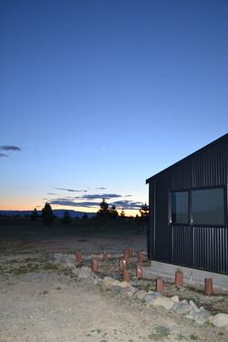 Dawn at Te Kokota