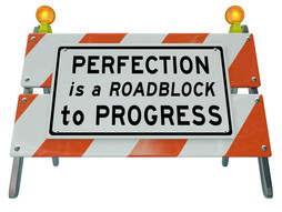 Help for Perfectionists