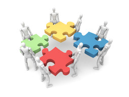 Build a Resourceful Team