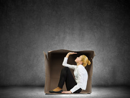 Break out of Self-Limiting Thinking