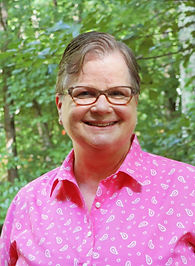 Mary Evers PhD