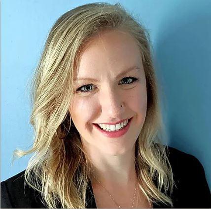 Hannah Daulton, MA