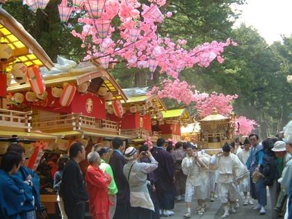 弥生祭始まりました。