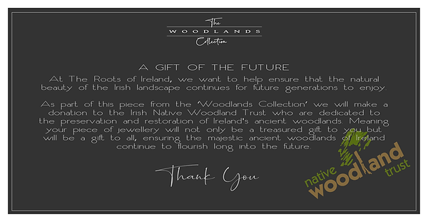 Roots of Ireland - The Woodlands Collect