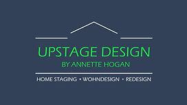 Upstage dDesign by Annette Hogan logo.jp