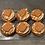 Thumbnail: 6 Postable Cupcakes