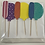 Thumbnail: Bright Balloons Toppers