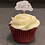 Thumbnail: Personalised 6 Cloud Cupcake Toppers