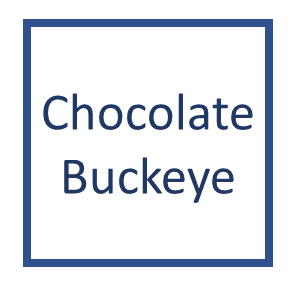 Chocolate Buckeye IC