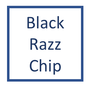 Black Raspberry Chip IC