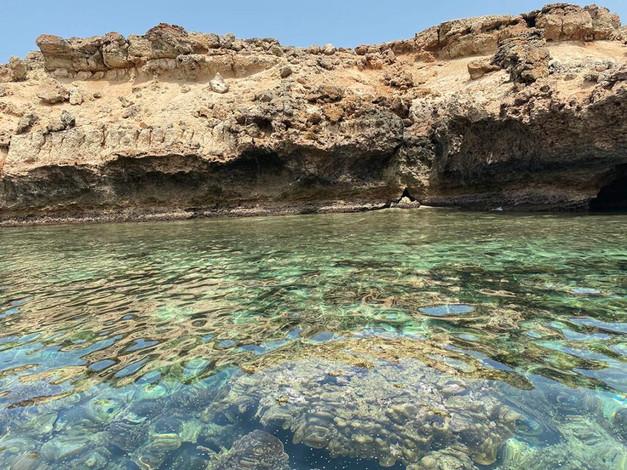 Farasan Island