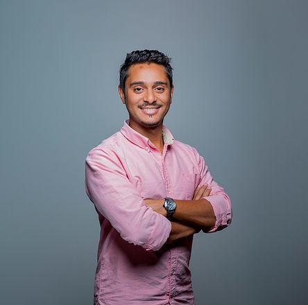 Mohannad Batarfi