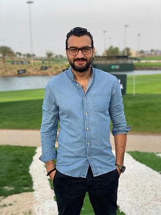 Mohammed Sibahi