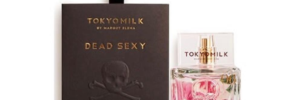 Tokyo Milk Dead Sexy Elevated Embossed Eau de Parfum 3.4oz