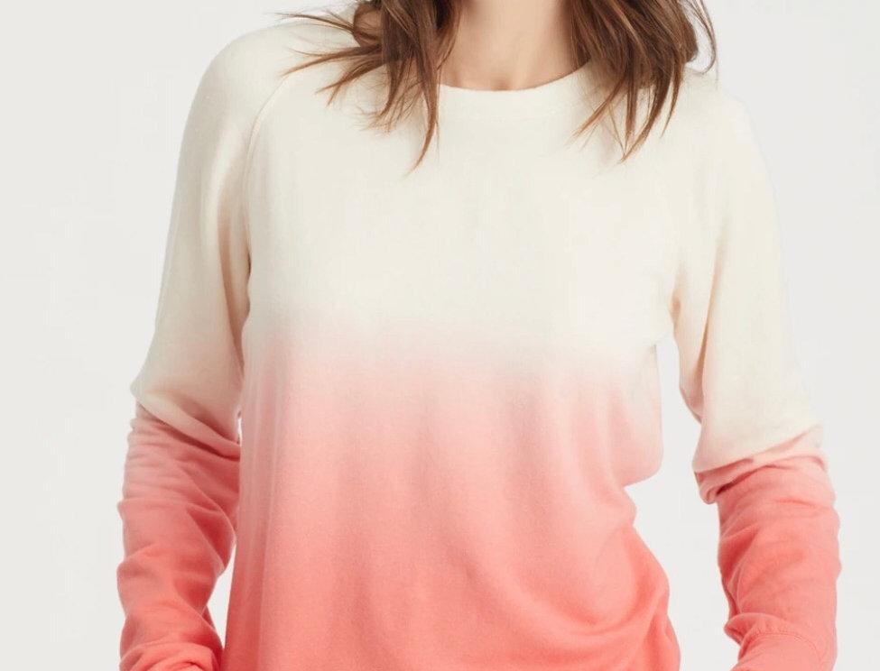 Airbrush Sugar Sweatshirt