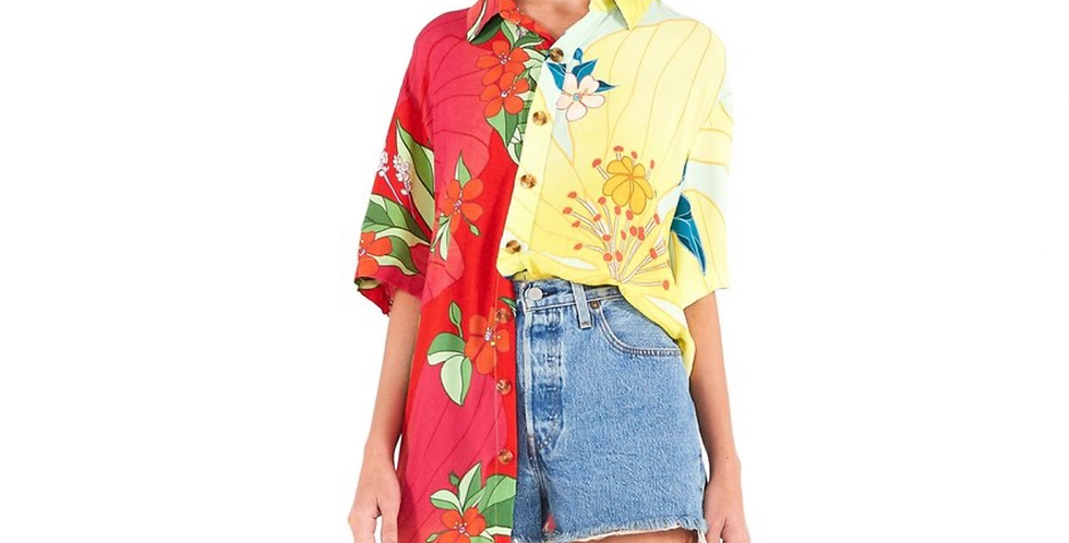 Mixed Boy Shirt