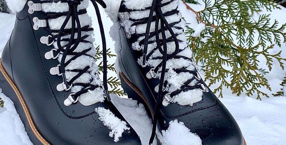 Lug Sole Waterproof Boots