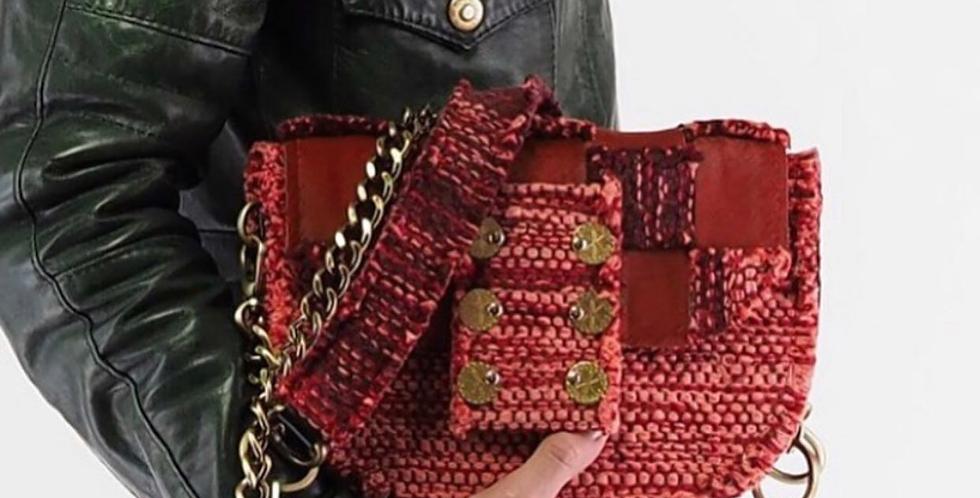 Kooreloo Shoulder Pixel Bag