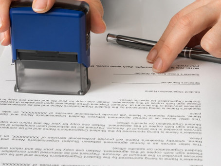 Who needs a mobile notary public?