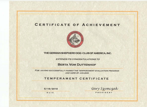 Temperament Test GSDCA.png