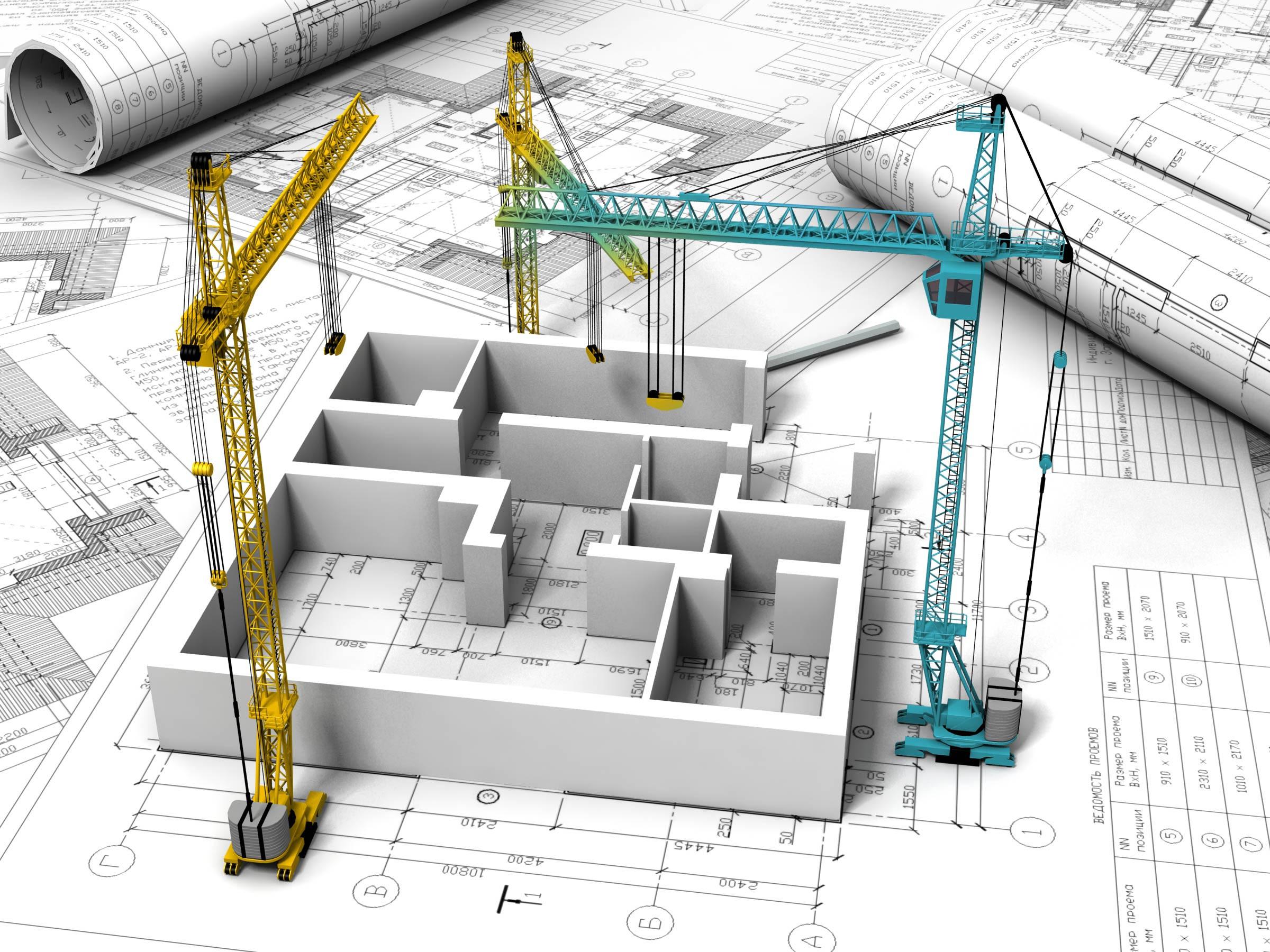Real Estate Development - Land Planning