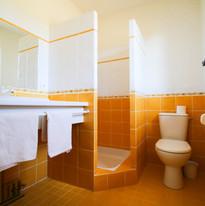 Salle de de bains
