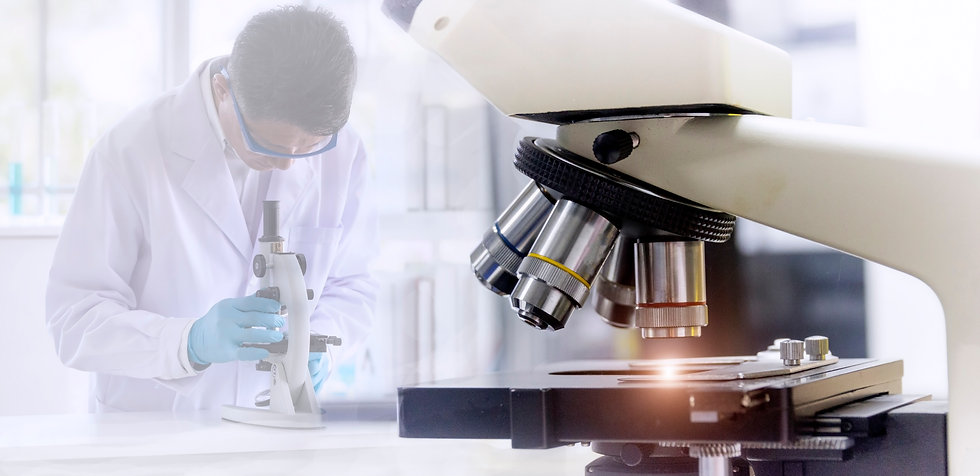 microscope-with-blurred-background-scientist-researching-by-microscopy-technique-laborator