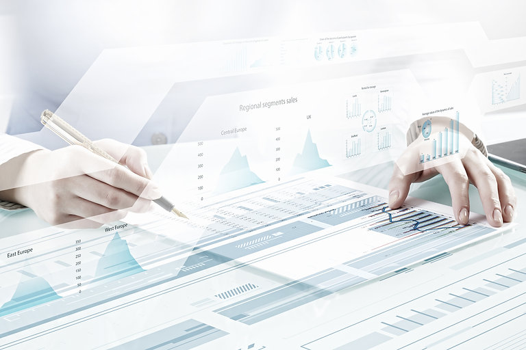 Analyzing market and sales data.jpg