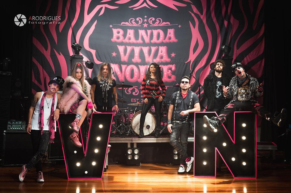 124_Banda Viva Noite - Fiap 01082020 124
