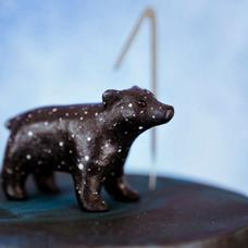Bear Caketopper