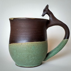 Doe Mug