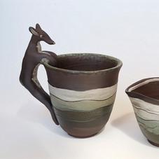 Doe Mug Prototypes