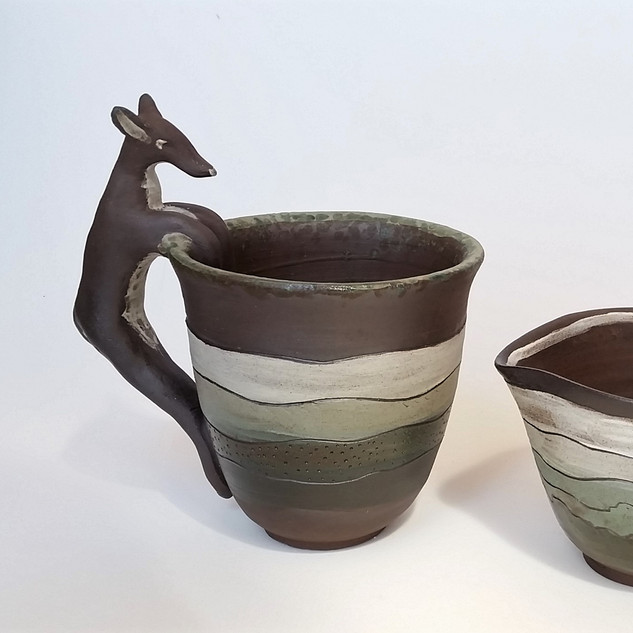 Doe Mug Prototypes
