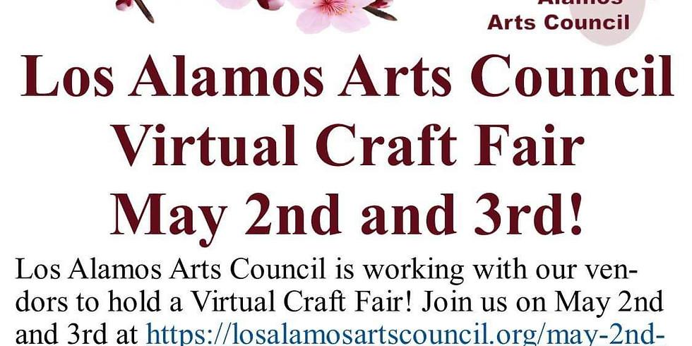 Los Alamos Digital Fair