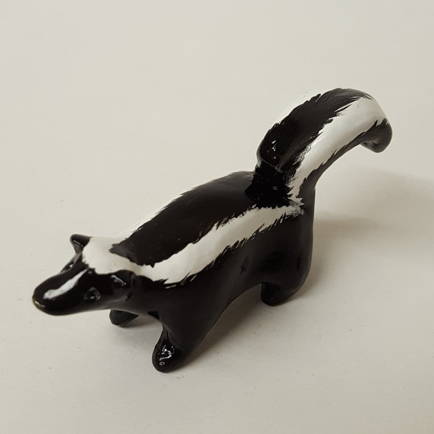 Bub le Skunke