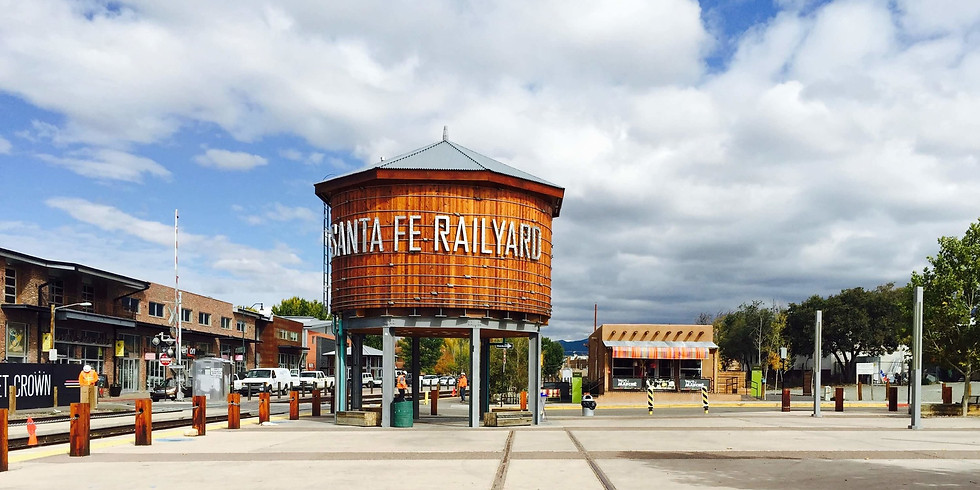 Railyard Artisan Market