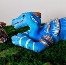 Sheba the Dragon