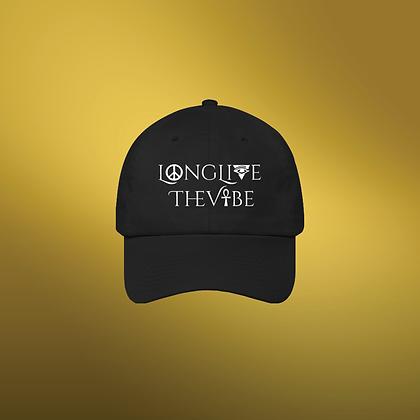 LLTV Dad Hat