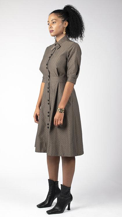 Jehanne Dress