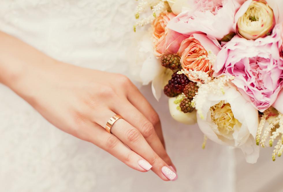 Fotógrafo de reportajes de boda