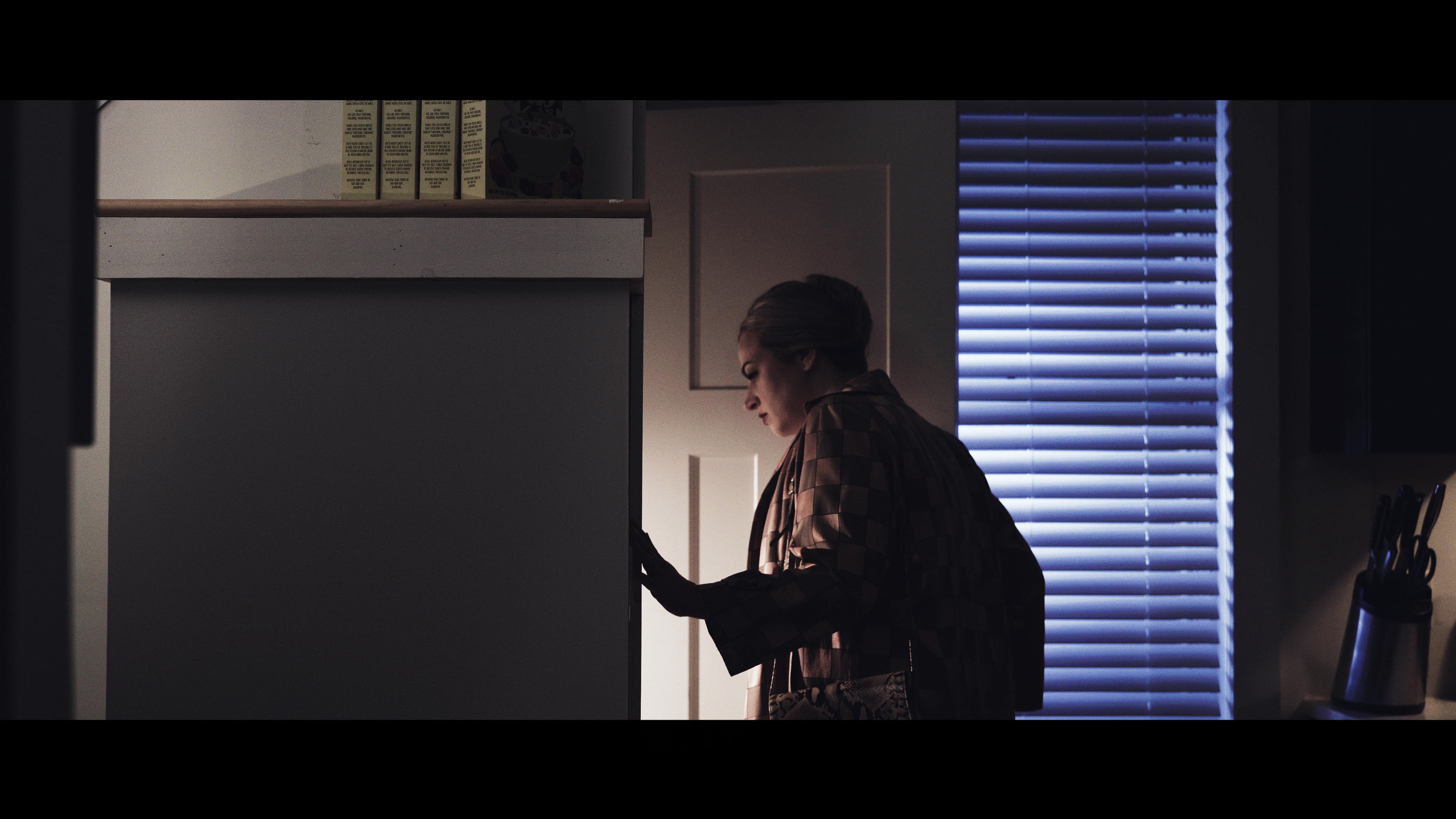 "Still from ""Lonely Hearts"""